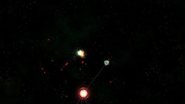 Solar 2 Steam Key GLOBAL - 2