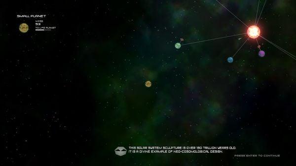Solar 2 Steam Key GLOBAL - 3