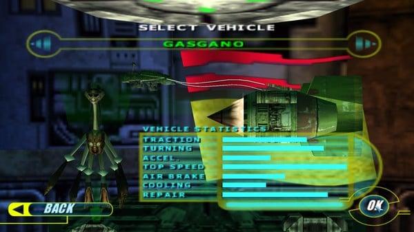 STAR WARS Episode I Racer GOG.COM Key GLOBAL - 2