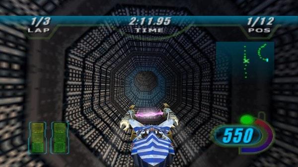STAR WARS Episode I Racer (PC) - Steam Key - GLOBAL - 4