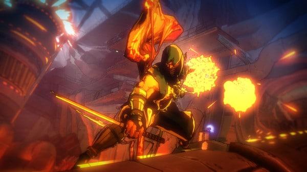 Yaiba: Ninja Gaiden Z Steam Key GLOBAL - 4