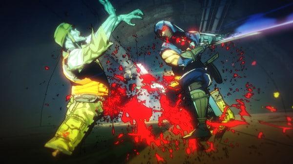 Yaiba: Ninja Gaiden Z Steam Key GLOBAL - 2