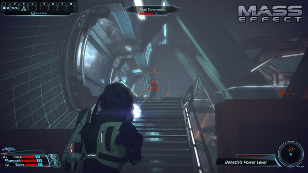 Mass Effect Steam Key GLOBAL - 4