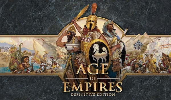Age of Empires: Definitive Edition (PC) - WINDOWS 10 Key - GLOBAL - 1