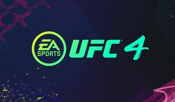 EA Sports UFC 4 (Xbox One) - Xbox Live Key - GLOBAL - 2
