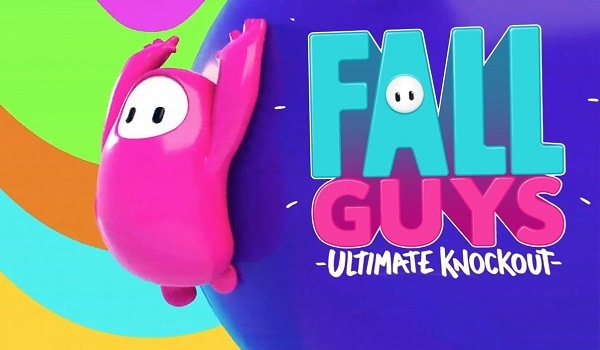 Fall Guys: Ultimate Knockout (PC) - Steam Account - ASIA - 2