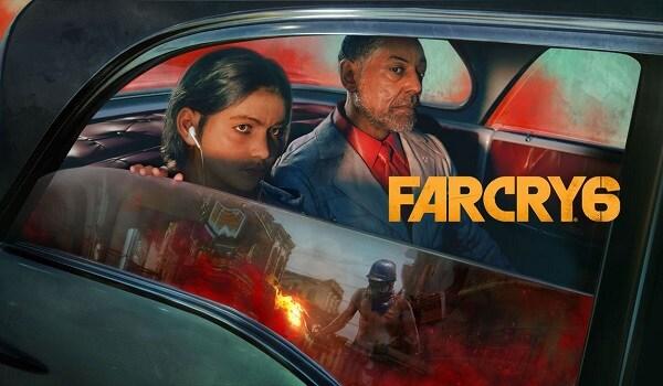 Far Cry 6 (Xbox Series X/S) - Xbox Live Key - UNITED STATES - 2