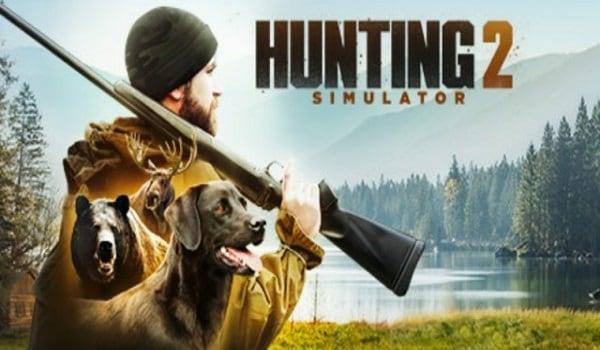 Hunting Simulator 2 (PC) - Steam Key - GLOBAL - 2