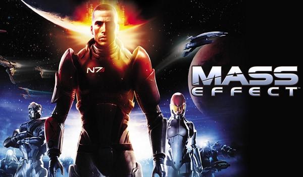 Mass Effect Steam Key GLOBAL - 3