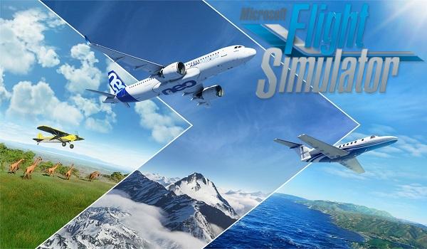 Microsoft Flight Simulator   Standard Edition (Xbox Series X/S) - Xbox Live Key - EUROPE - 2