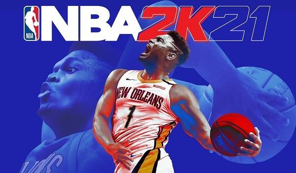 NBA 2K21 (PC) - Steam Key - GLOBAL - 2