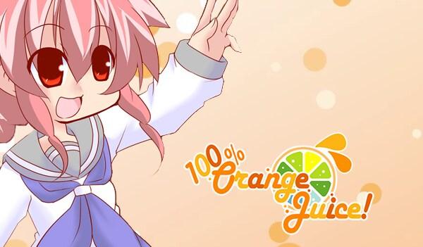 100% Orange Juice Steam Key GLOBAL - 2