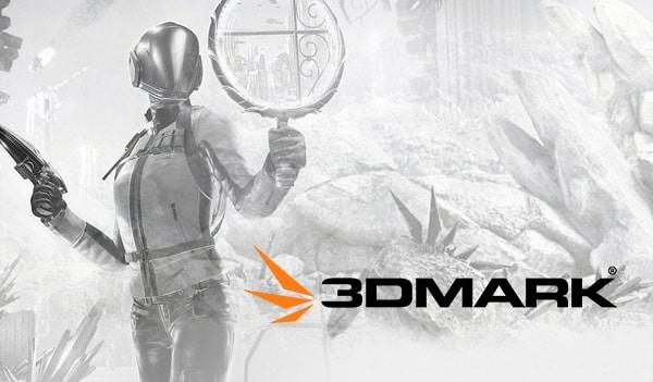 3DMark Steam Key GLOBAL - 2