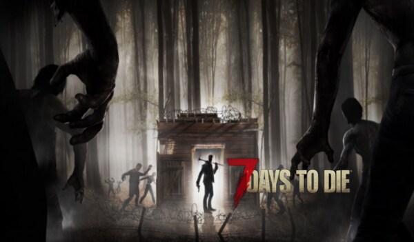 7 Days to Die Steam Key GLOBAL - 2