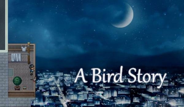 A Bird Story Steam Key GLOBAL - 2