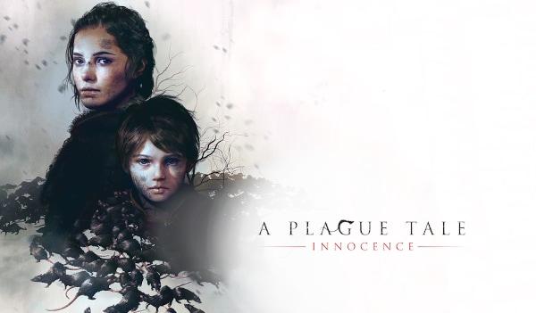 A Plague Tale: Innocence (PC) - Steam Key - GLOBAL - 2