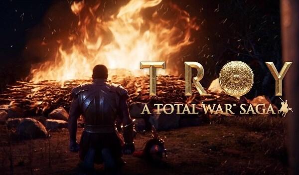 A Total War Saga: TROY (PC) - Steam Key - GLOBAL - 2