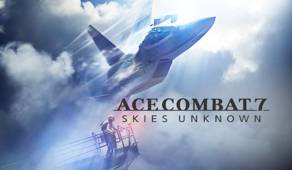ACE COMBAT 7: SKIES UNKNOWN Standard Edition Steam Key GLOBAL - 2