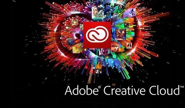 Adobe Creative Cloud 3 Months (PC/Mac) - Adobe Key - GLOBAL - 2