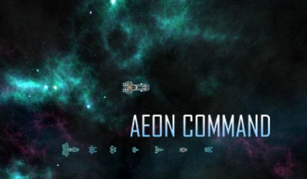 Aeon Command Steam Key GLOBAL - 2