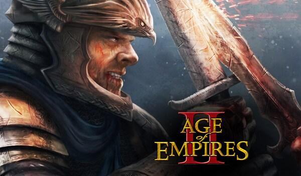 Age of Empires II HD Steam Key GLOBAL - 2