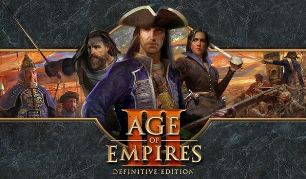 Age of Empires III: Definitive Edition (PC) - Steam Key - GLOBAL - 2