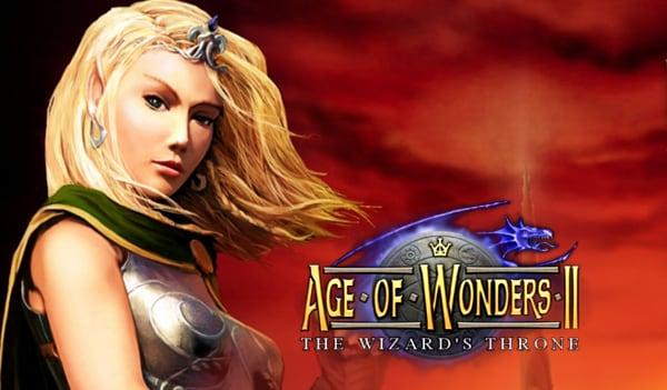 Age of Wonders II: The Wizard's Throne Steam Key GLOBAL - 2