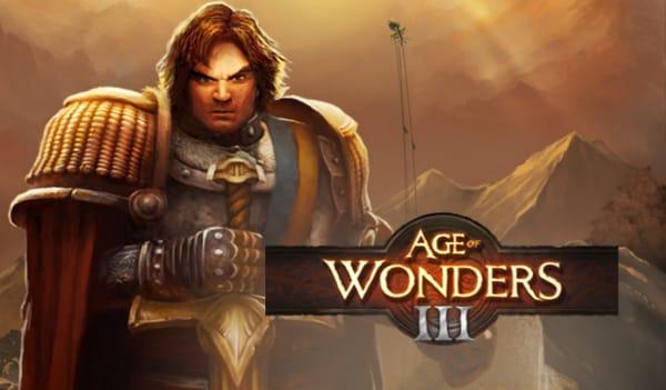 Age of Wonders III Steam Key GLOBAL - 2