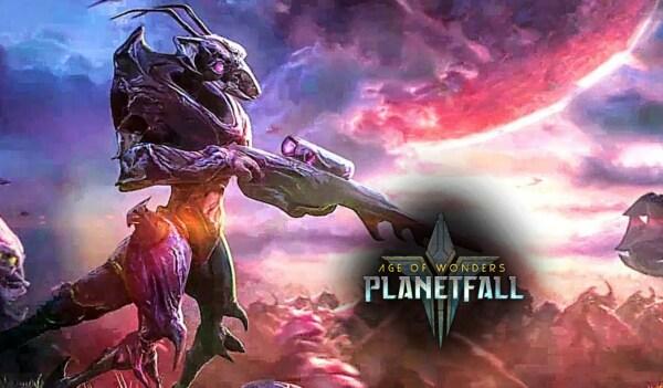 Age of Wonders: Planetfall Steam Key GLOBAL - 2