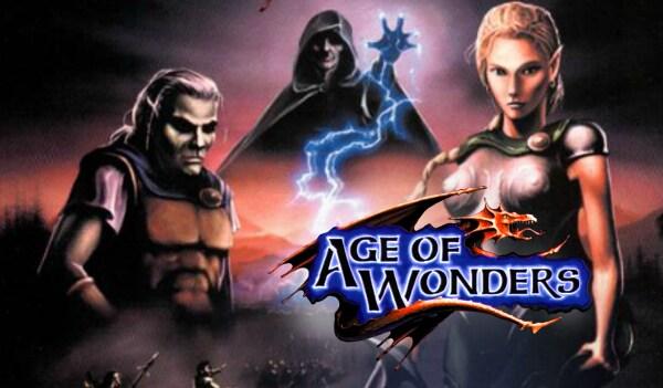 Age of Wonders Steam Key GLOBAL - 2