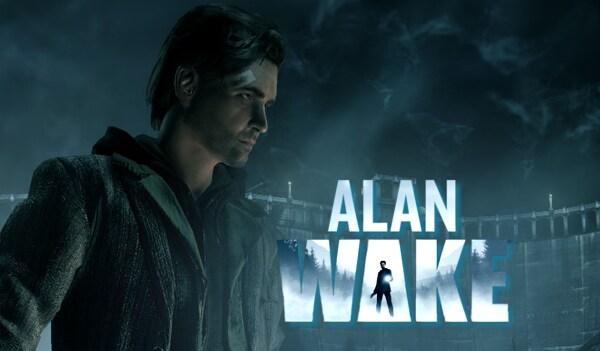 Alan Wake Xbox Live Key GLOBAL - 3
