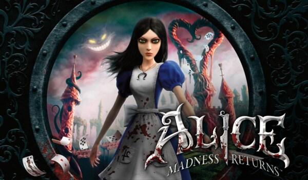 Alice: Madness Returns Origin Key GLOBAL - 2