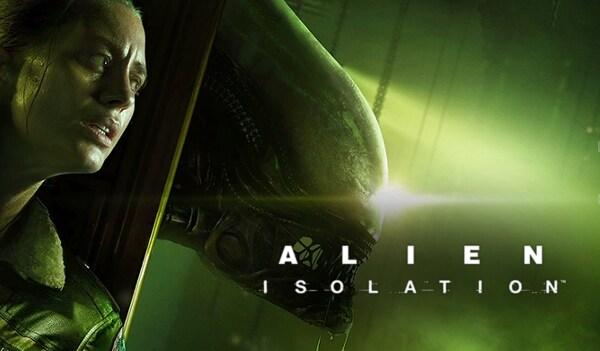 Alien: Isolation Steam Key GLOBAL - 2