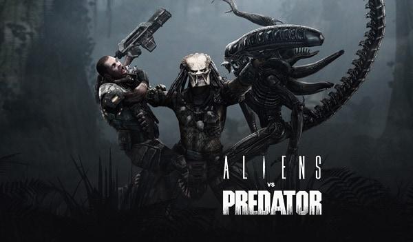 Aliens vs. Predator Collection Steam Key GLOBAL - 2