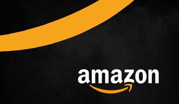 Amazon Gift Card 10 USD - Key UNITED STATES - 1