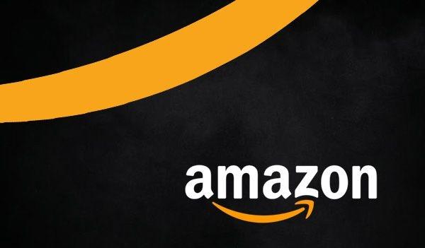 Amazon Gift Card 25 CAD Amazon Key CANADA - 1