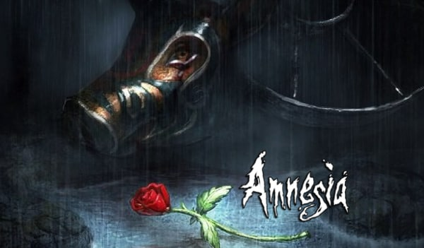 Amnesia Collection Steam Key GLOBAL - 2