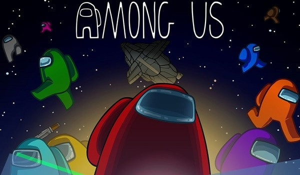 Among Us (PC) - Steam Gift - EUROPE - 2