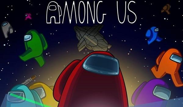 Among Us (PC) - Steam Gift - JAPAN - 2