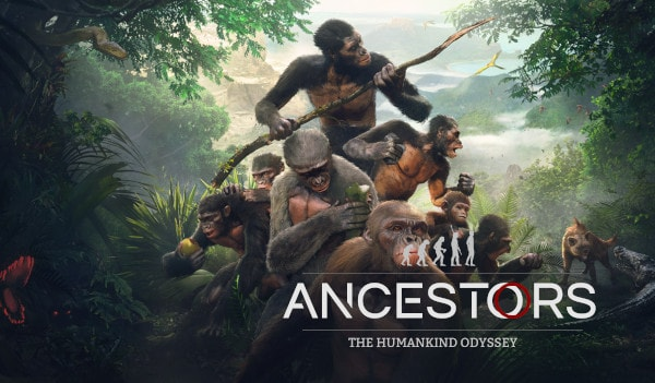 Ancestors: The Humankind Odyssey (Xbox One) - Xbox Live Key - GLOBAL - 2