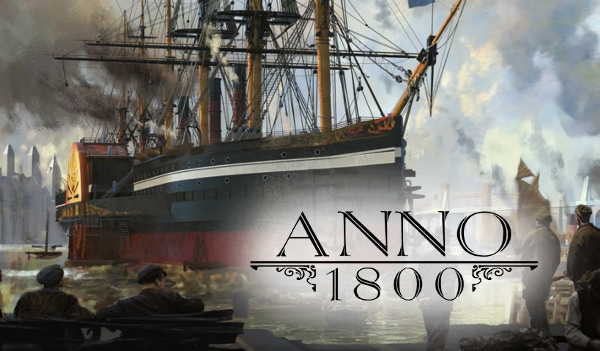 Anno 1800 | Complete Edition - Ubisoft Connect Key - EUROPE - 2
