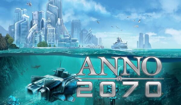 Anno 2070 Ubisoft Connect Key GLOBAL - 2