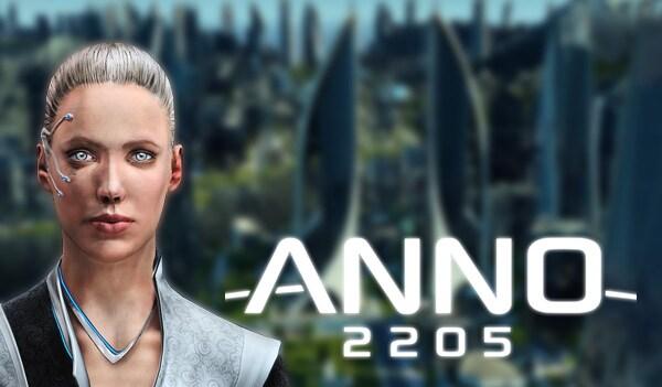 Anno 2205 Ubisoft Connect Key GLOBAL - 2