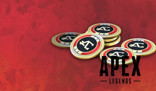 Apex Legends - Apex Coins Xbox Live 1 000 Points Key GLOBAL Xbox One - 1