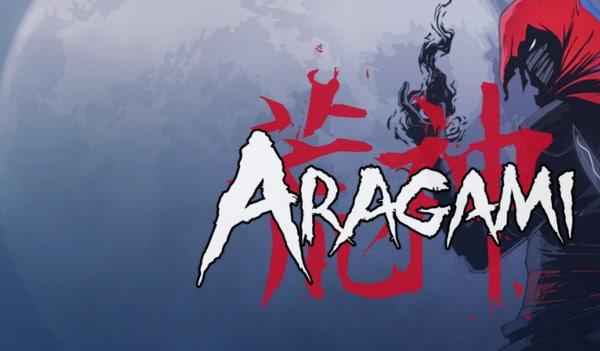 Aragami Steam Key GLOBAL - 2