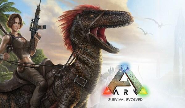 ARK: Survival Evolved (PC) - Steam Key - RU/CIS - 2