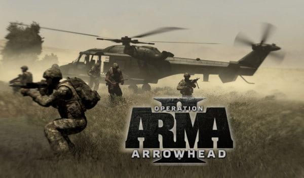 Arma 2: Operation Arrowhead Steam Key GLOBAL - 2
