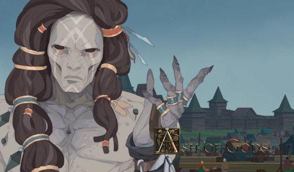 Ash of Gods: Redemption Steam Key GLOBAL - 2