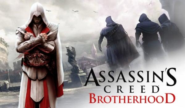 Assassin's Creed: Brotherhood Steam Key GLOBAL - 2