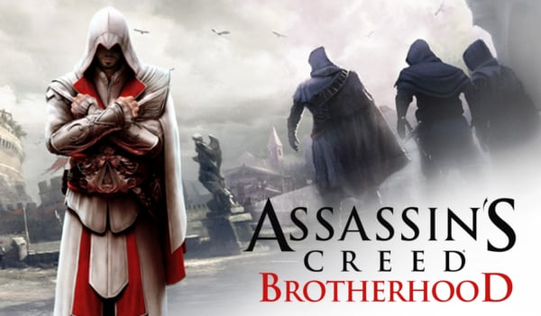 Assassin's Creed: Brotherhood Ubisoft Connect Key GLOBAL - 3